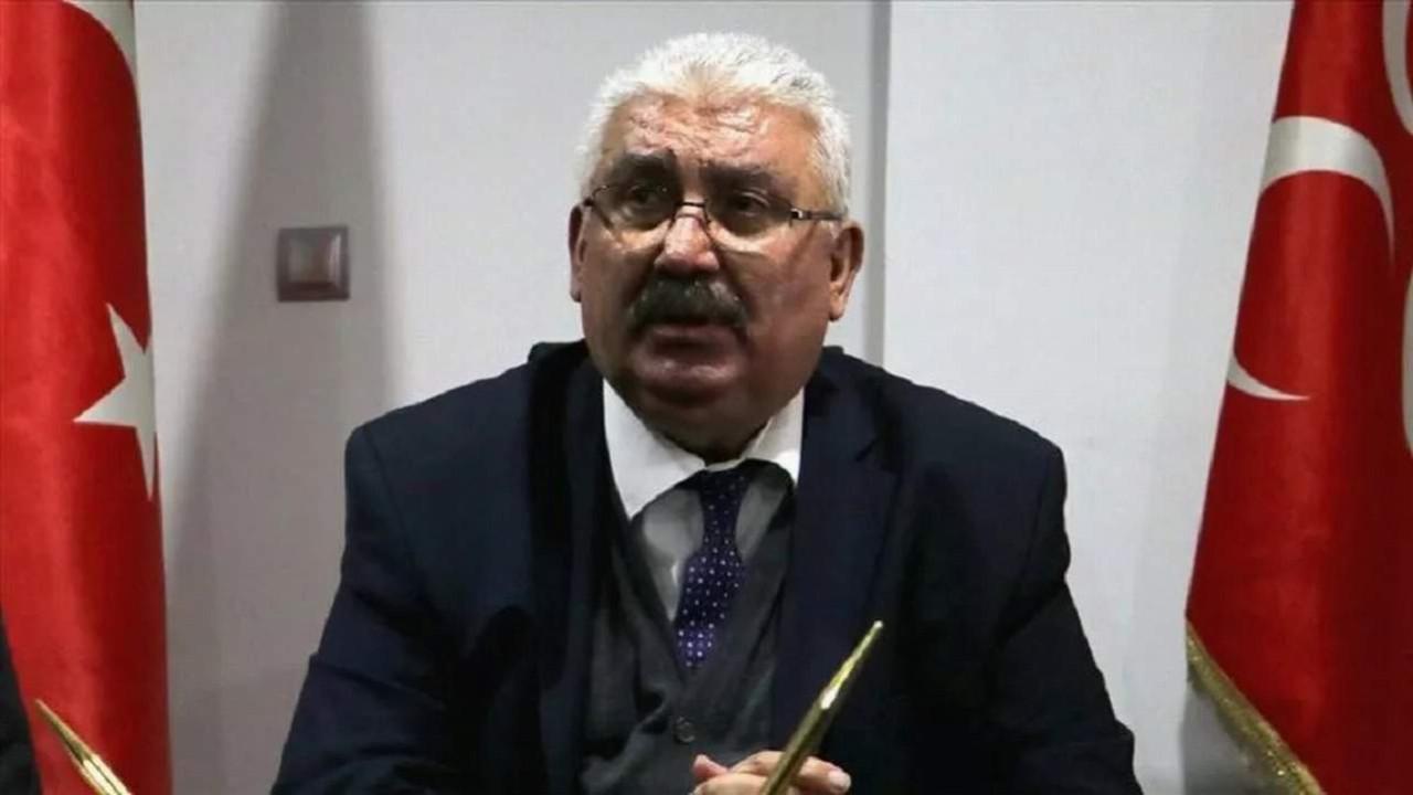 MHP'li Yalçın: ''Seçimlere hazırız''