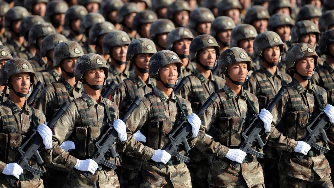 Çin'den Tayvan'a savaş uyarısı: ''Ateşle oynamayın''