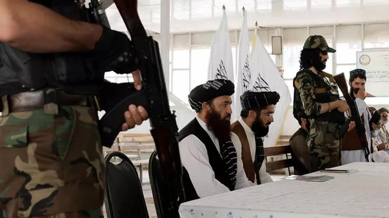 Taliban, ABD'nin bıraktığı silahları satışa çıkardı
