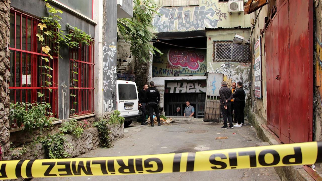 İstanbul'da feci ölüm! Yanarak can verdi