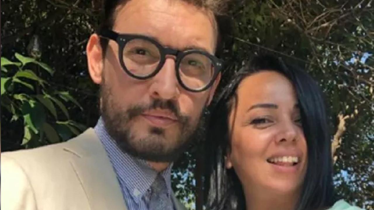 Danilo Zanna boşanma kararı sonrası ilk kez görüntülendi