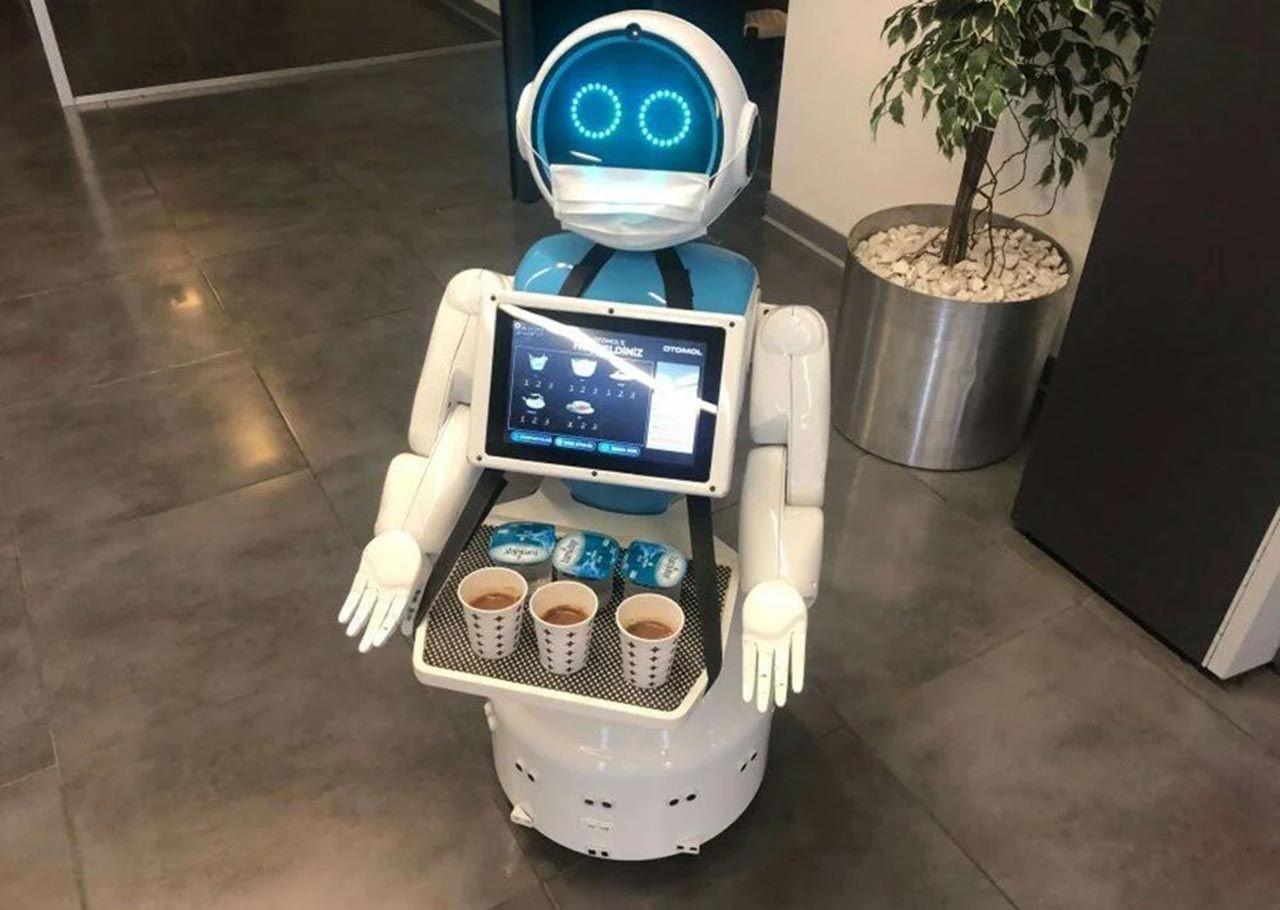 Kendi Mini ama... Yerli robot Mini Ada satışa çıktı; işte fiyatı - Resim: 2