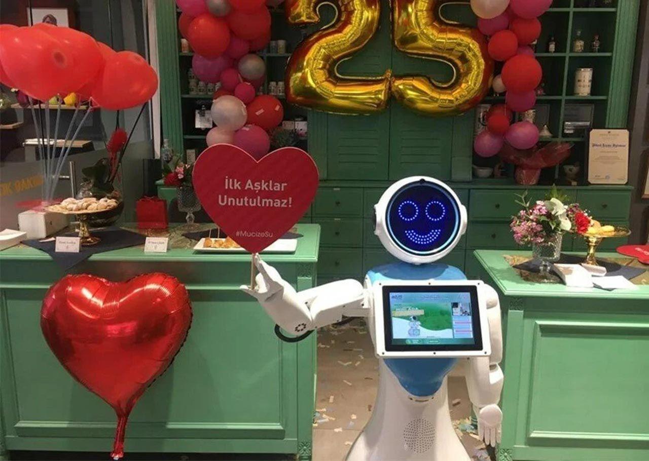 Kendi Mini ama... Yerli robot Mini Ada satışa çıktı; işte fiyatı - Resim: 1