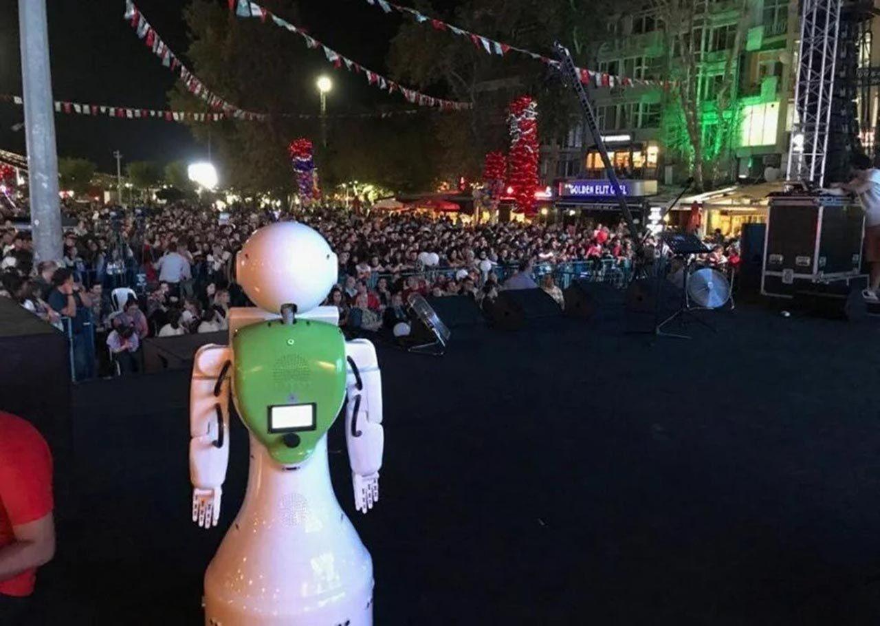 Kendi Mini ama... Yerli robot Mini Ada satışa çıktı; işte fiyatı - Resim: 3