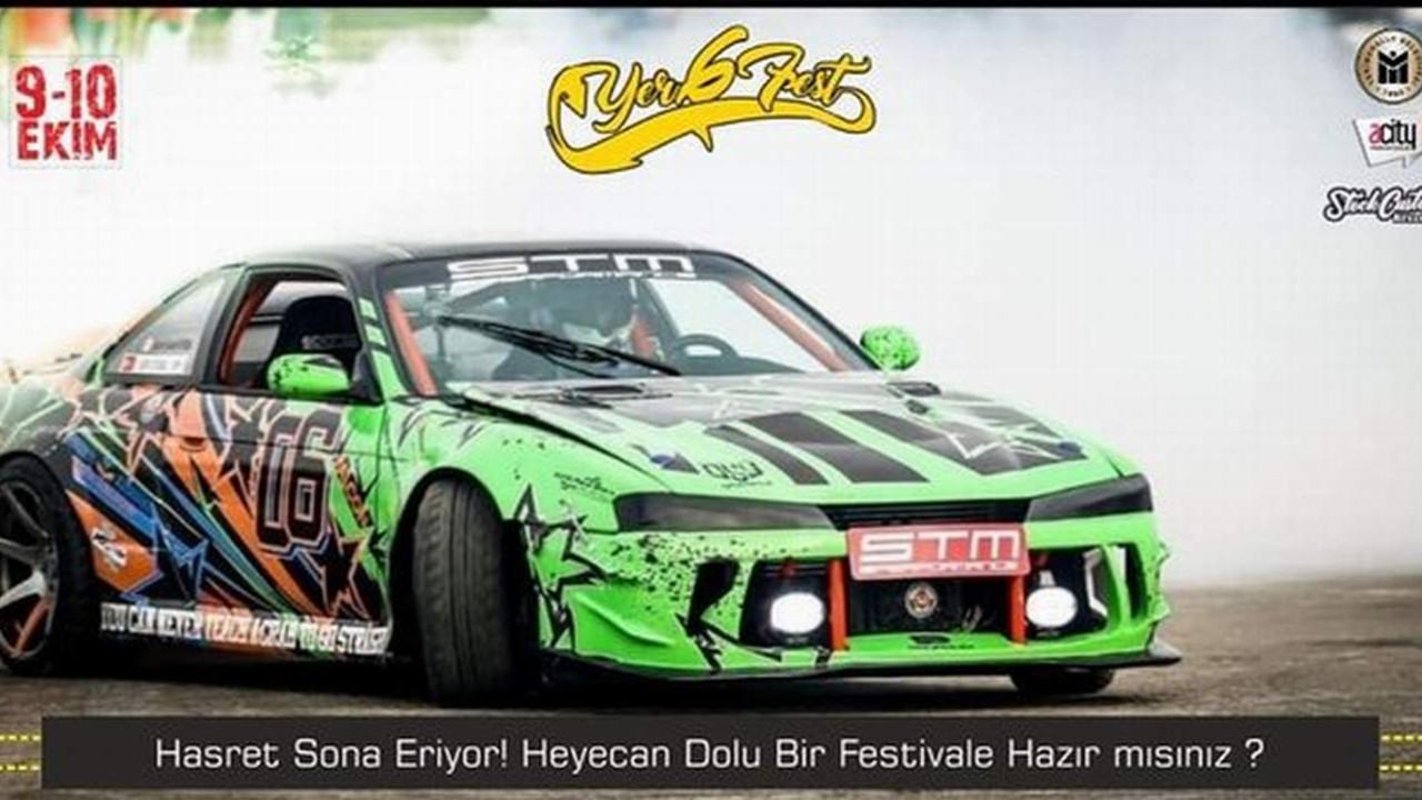 Türkiye'nin en büyük otomobil festivali Başkent'te başlıyor
