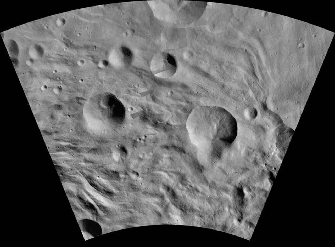 Bilim kurgu gerçek oluyor: Asteroidi uzayda vuracaklar - Resim: 3