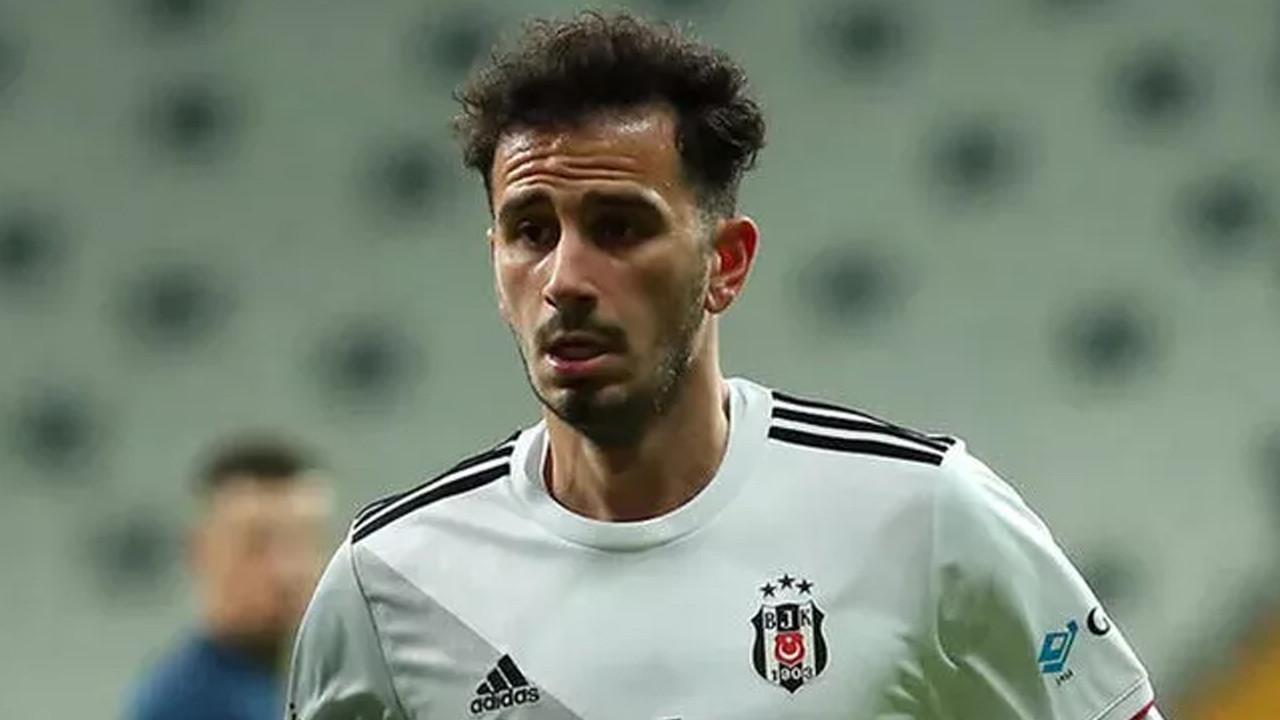 Beşiktaş'ta Oğuzhan Özyakup ile yollar ayrılıyor