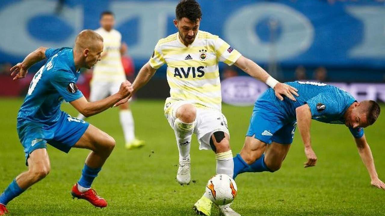 Süper Lig'te Tolgay Arslan sürprizi! Geri dönüyor