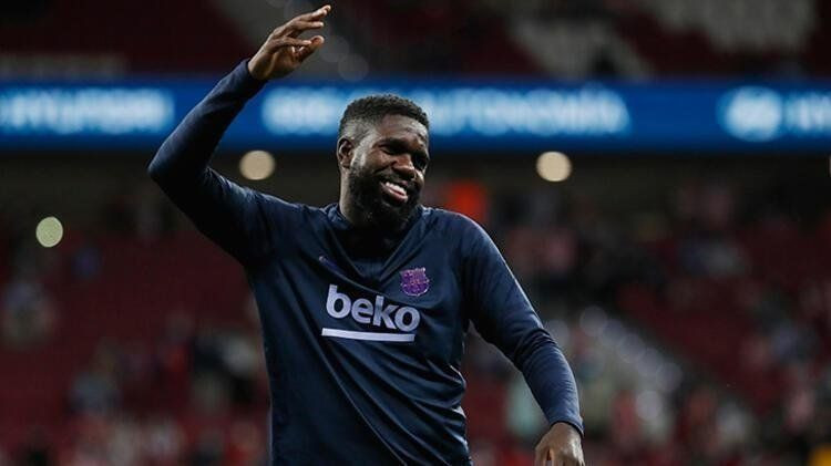 Pjanić'in ardından Beşiktaş'a Barcelona'dan bir yıldız daha - Resim: 3