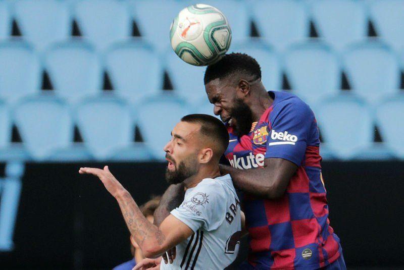 Pjanić'in ardından Beşiktaş'a Barcelona'dan bir yıldız daha - Resim: 4