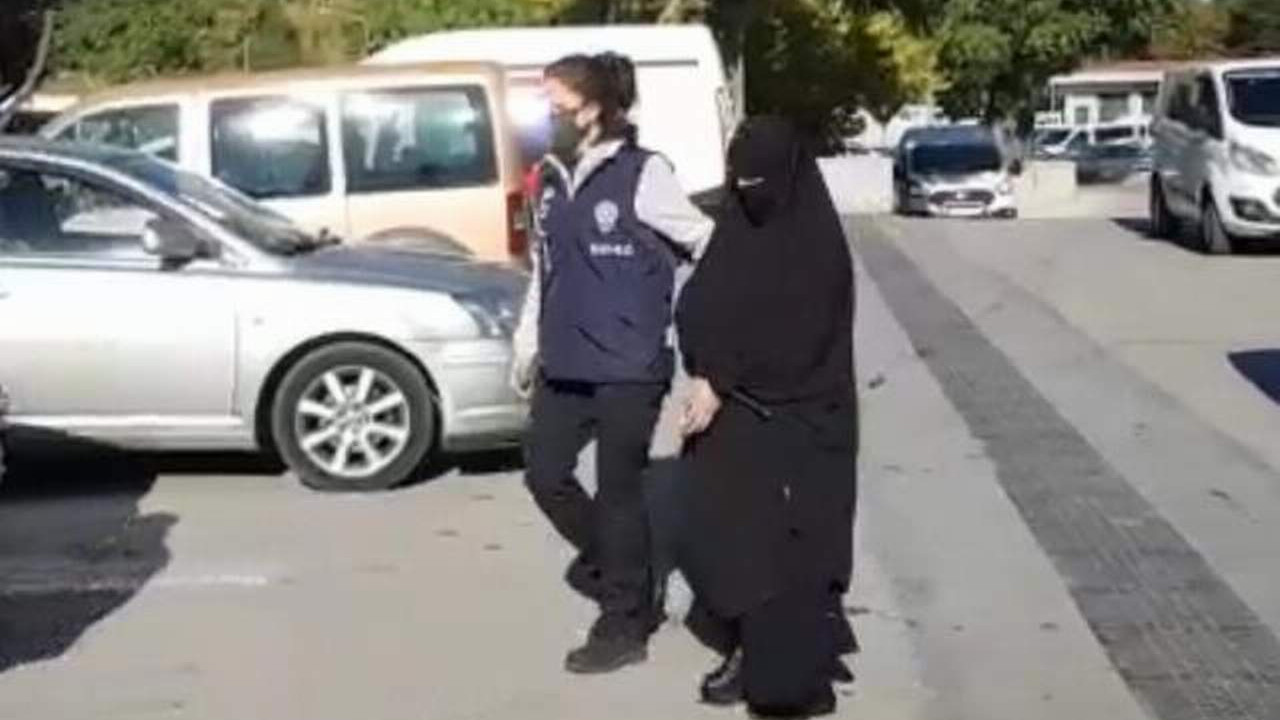 Kırmızı bültenle aranan DEAŞ'lı Türkiye'de yakalandı