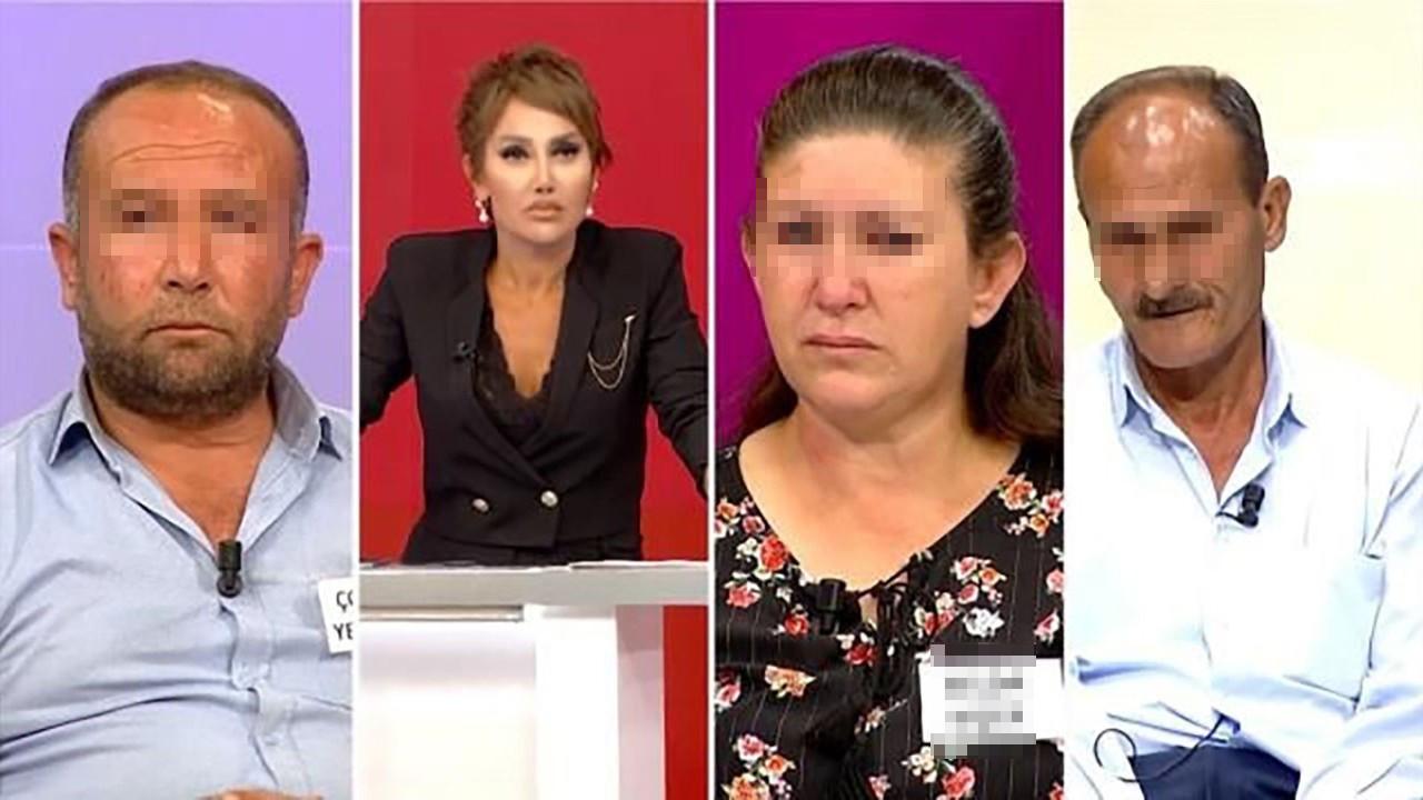 Serap Paköz'ün Gerçeğin Peşinde programında mide bulandıran tecavüz iddiası