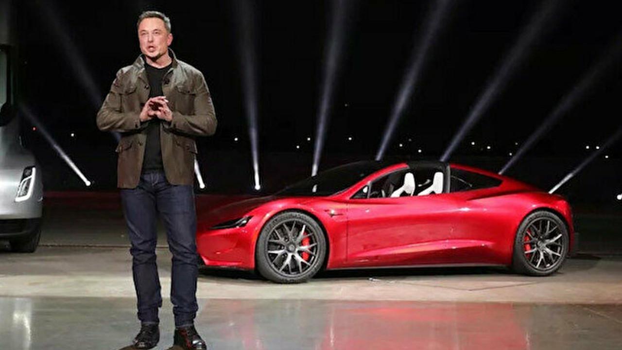 Tesla'nın genel merkezi taşınıyor
