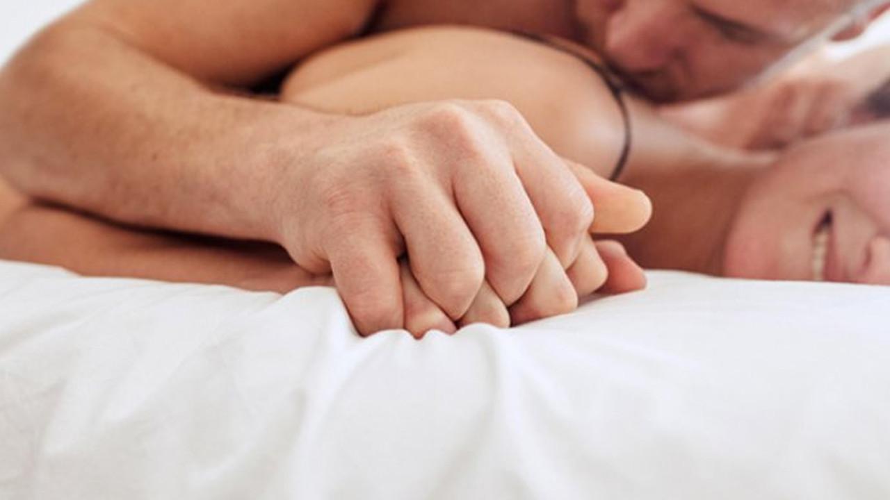Yasaklandı: Cinsel ilişki sırasında ''prezervatif'' kararı