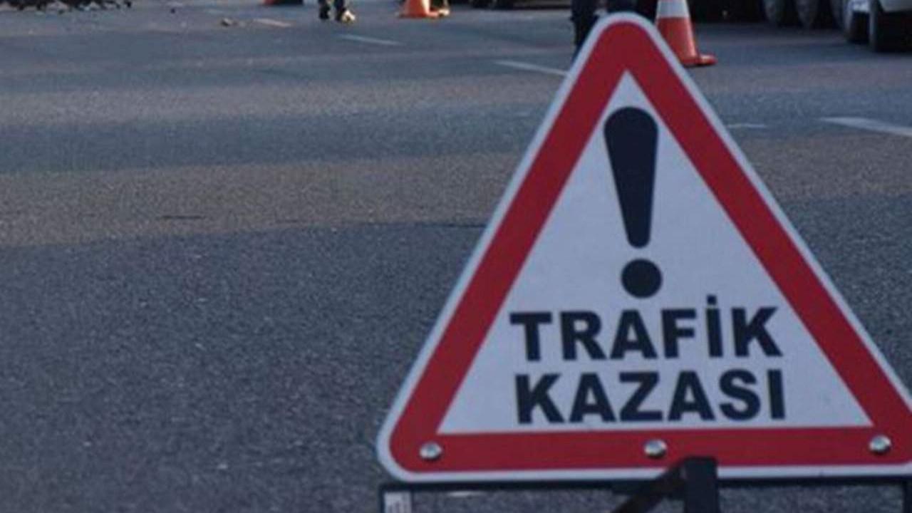 Kocaeli Büyükşehir Belediye Başkanı Tahir Büyükakın kaza yaptı