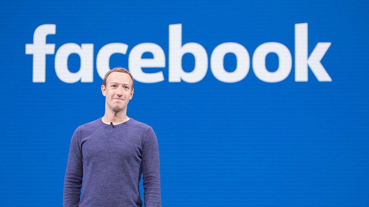 TIME dergisi Facebook'un kurucusunu böyle hedef aldı