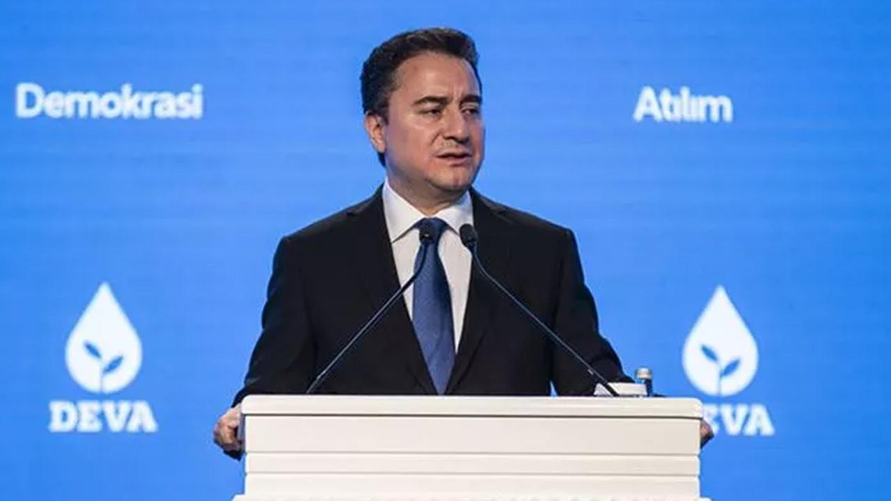 Ali Babacan Türkiye'deki fiyat artışının nedenini açıkladı