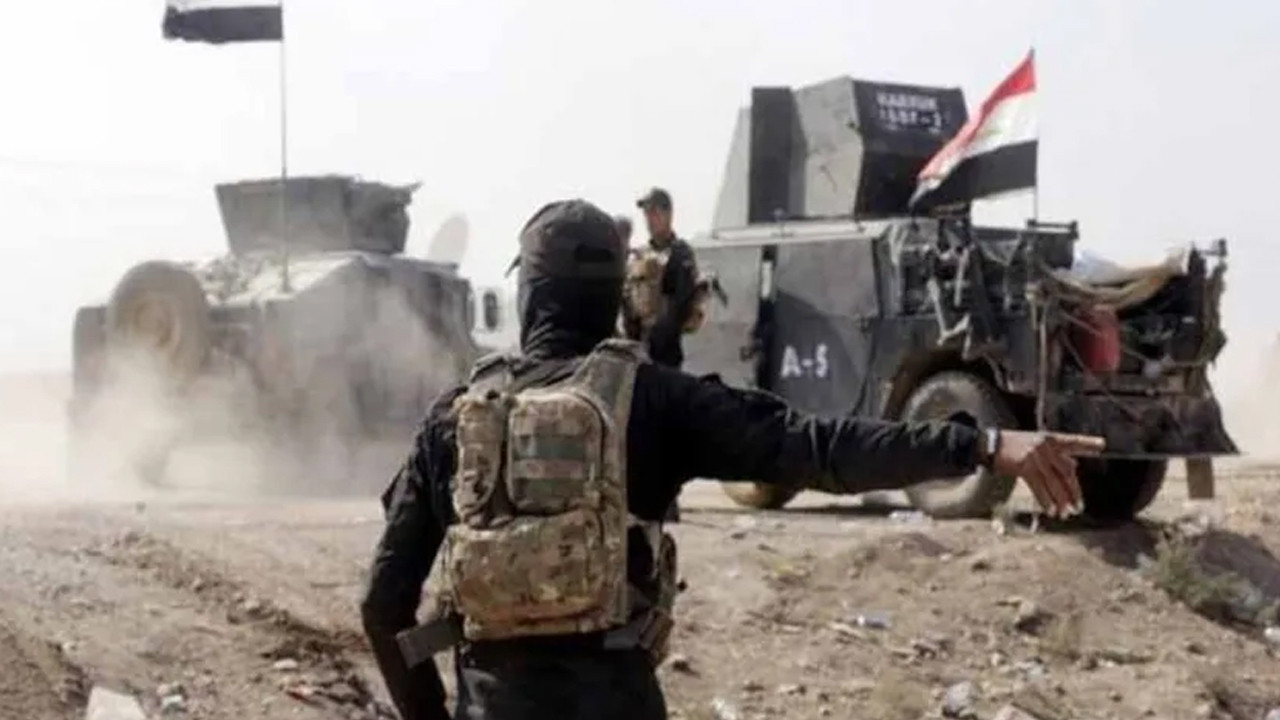 DEAŞ elebaşı Bağdadi'nin sağ kolu yakalandı