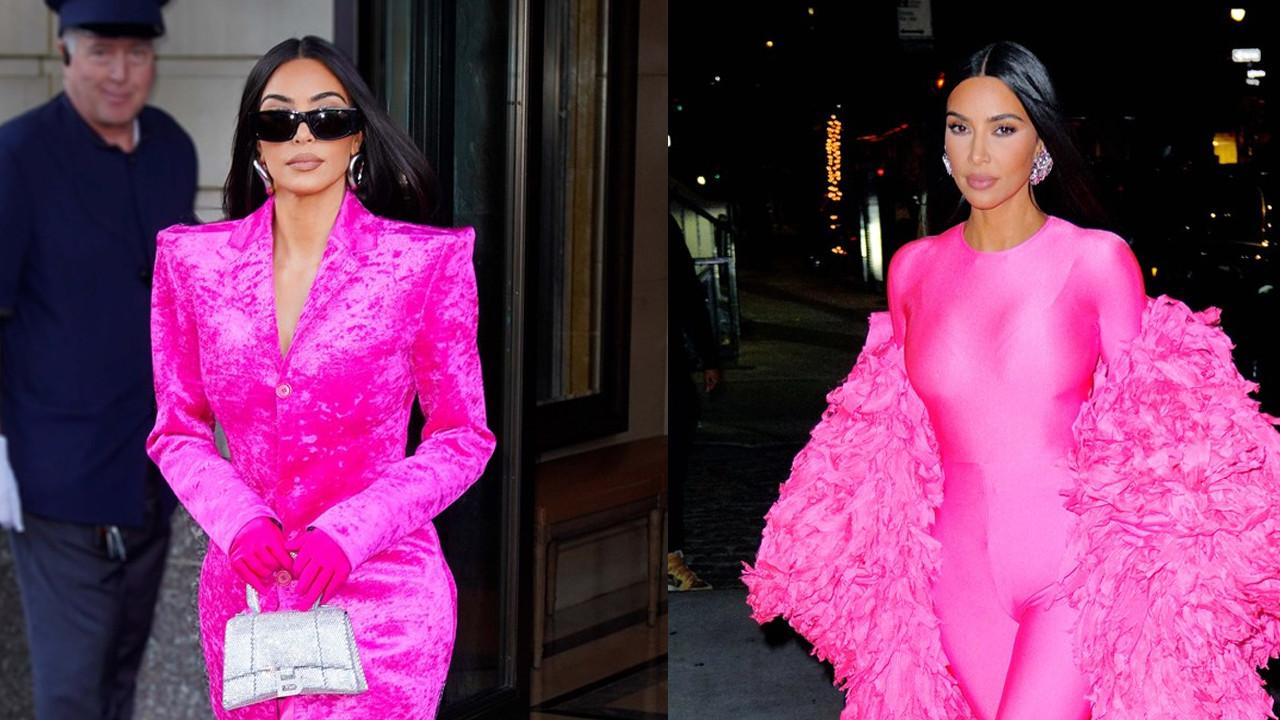Kim Kardashian'dan annesinin sevgilisine olay sözler: Zengin kadın avcısı