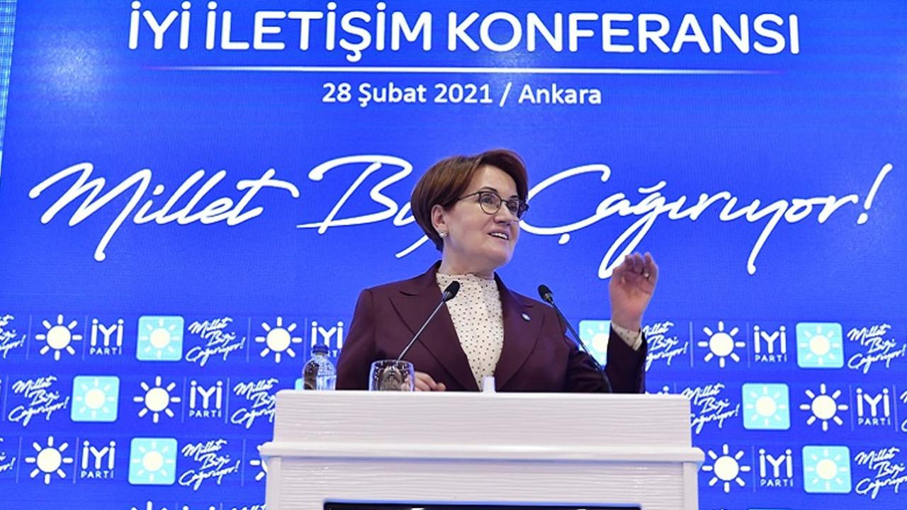 Akşener'den sonra bir isim daha ''Başbakanlığa talibim'' açıklaması yaptı