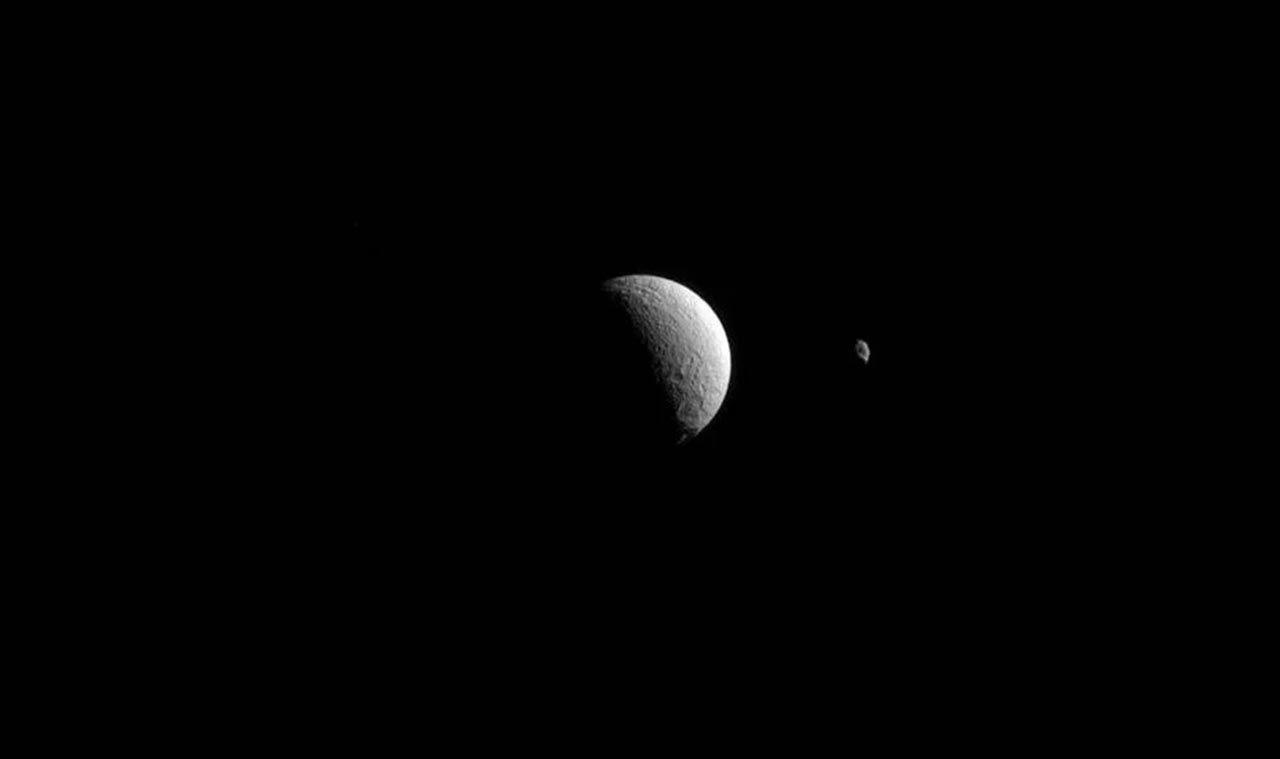 Bilim insanları açıkladı: Ay'ın tarihini değiştiren keşif - Resim: 2