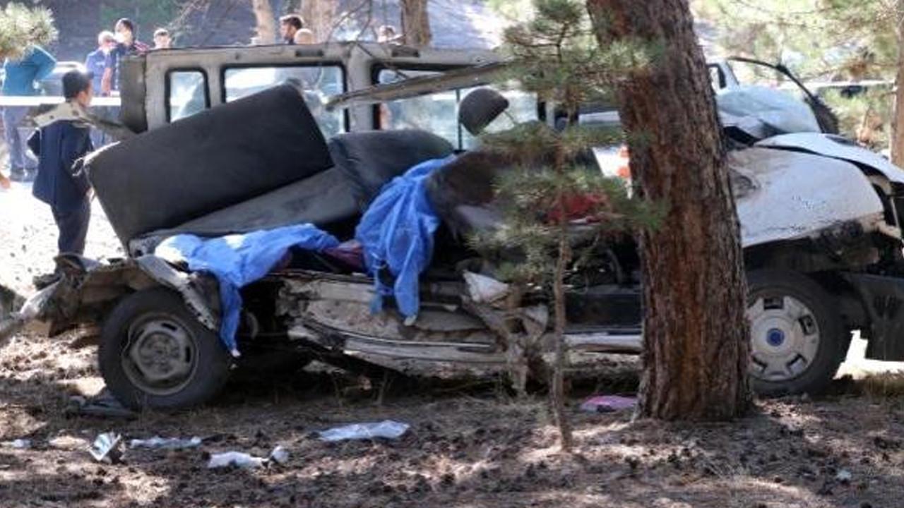 5 öğrencinin öldüğü kazada servis şoförü tutuklandı