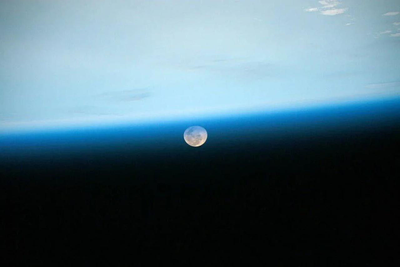 Bilim insanları açıkladı: Ay'ın tarihini değiştiren keşif - Resim: 1