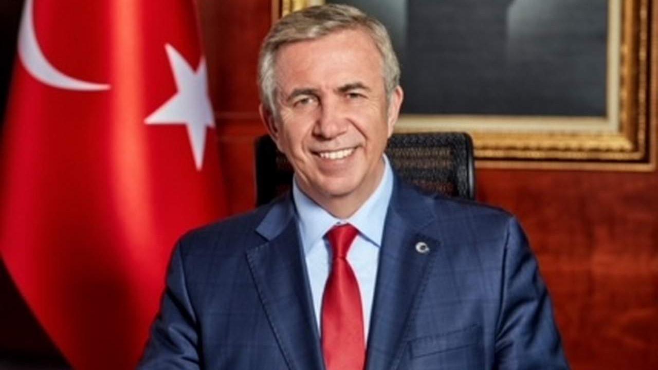 Mansur Yavaş Ankara'nın Başkent oluşunun 98'inci yılını kutladı