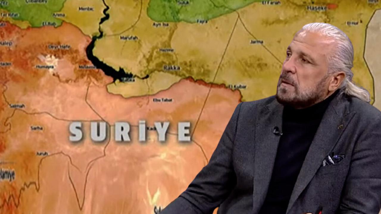 Erdoğan operasyon sinyali verdi, Mete Yarar yorumladı: ''Bu sefer farklı olacak''