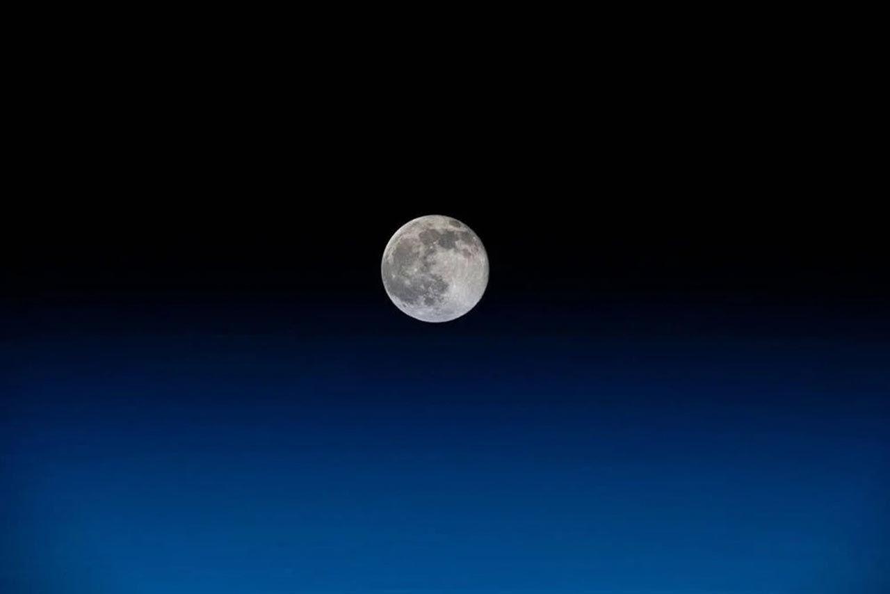 Bilim insanları açıkladı: Ay'ın tarihini değiştiren keşif - Resim: 4
