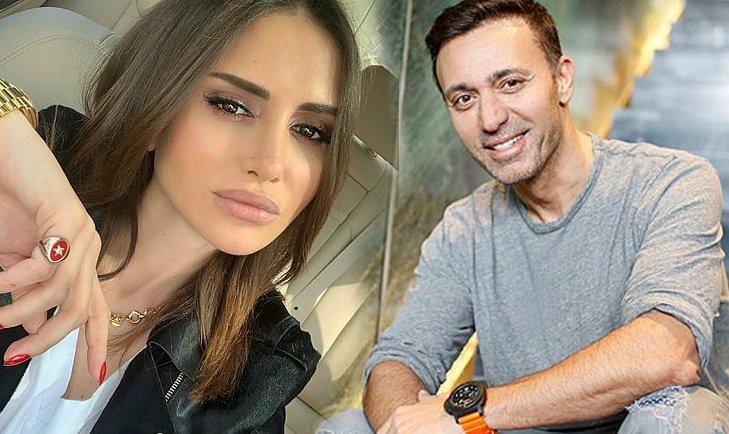 Mustafa Sandal ile davalık olan Emina Jahovic'e büyük şok
