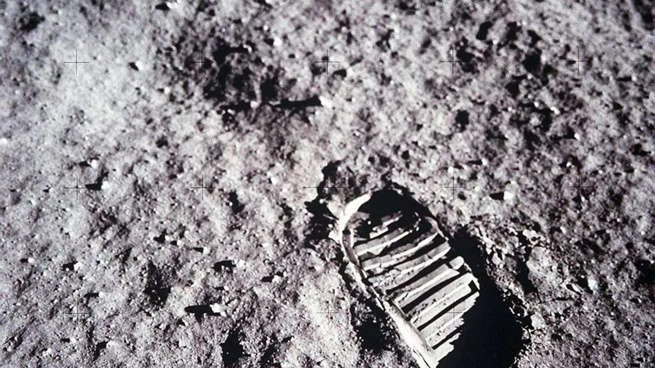 Bilim insanları açıkladı: Ay'ın tarihini değiştiren keşif