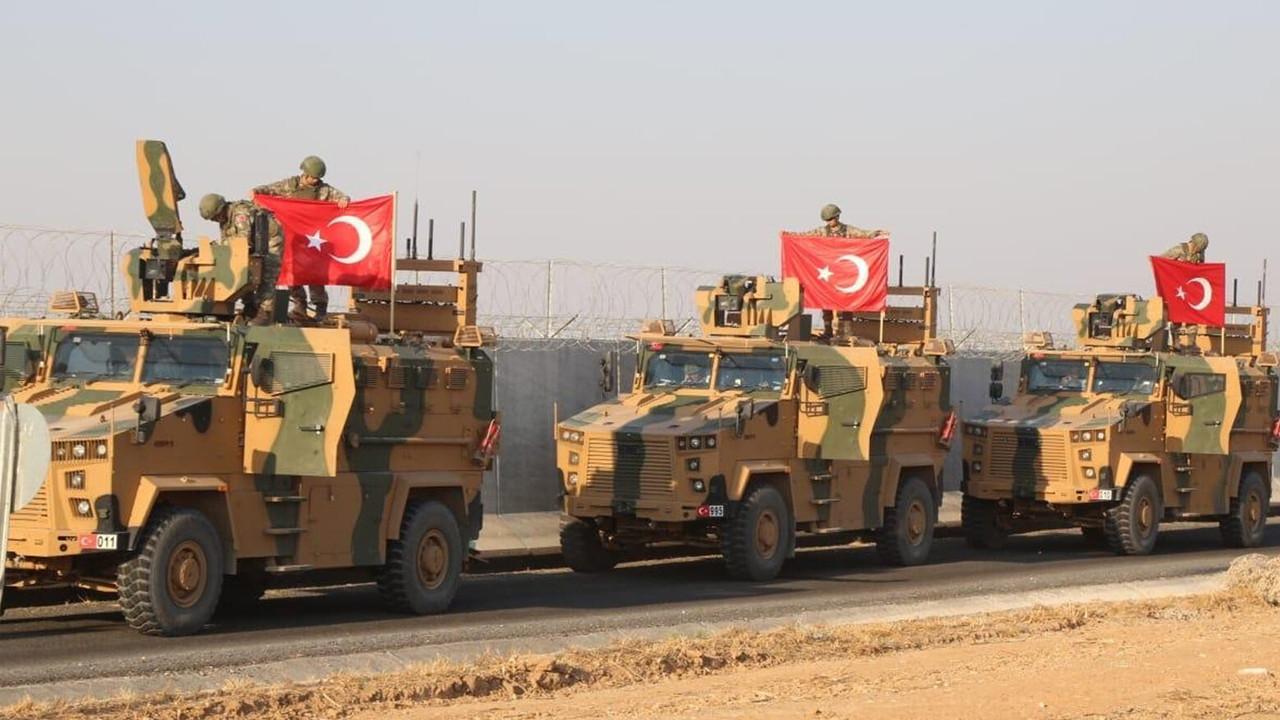 Erdoğan operasyon sinyali vermişti... ''Halk Türk ordusunu bekliyor''