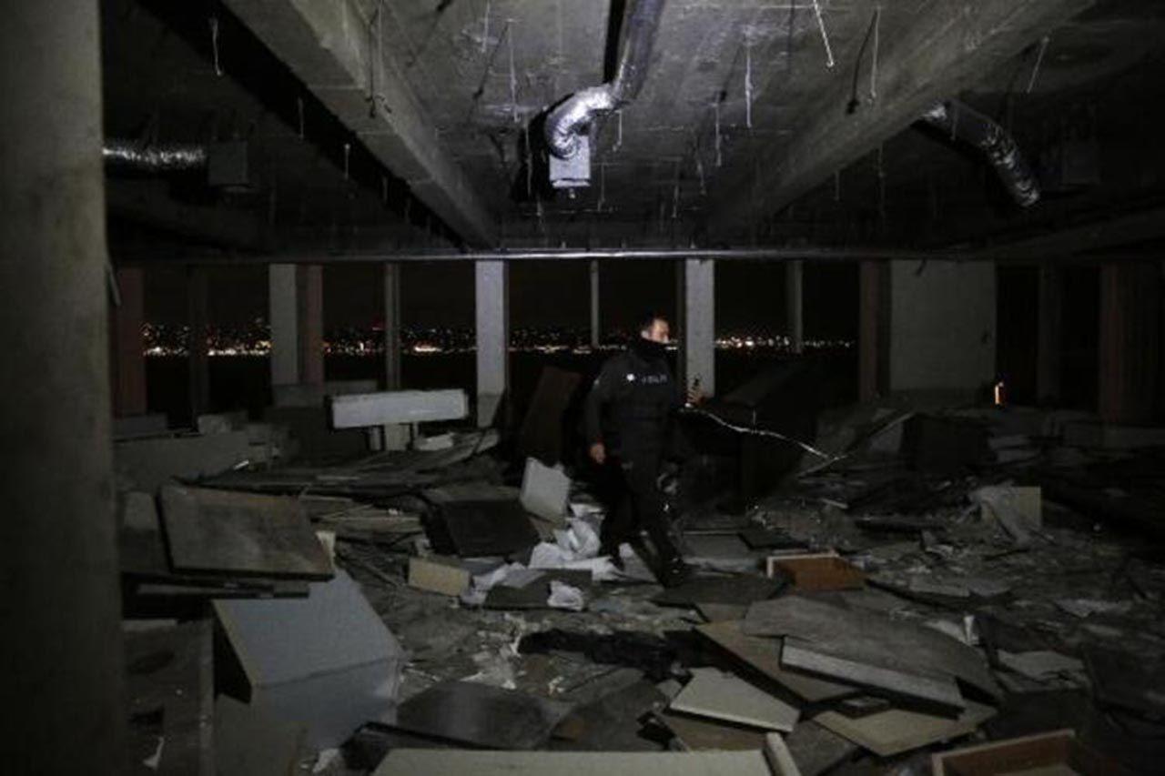 Reza Zarrab'ın binasını soyan hırsızlar suçüstü yakalandı - Resim: 3