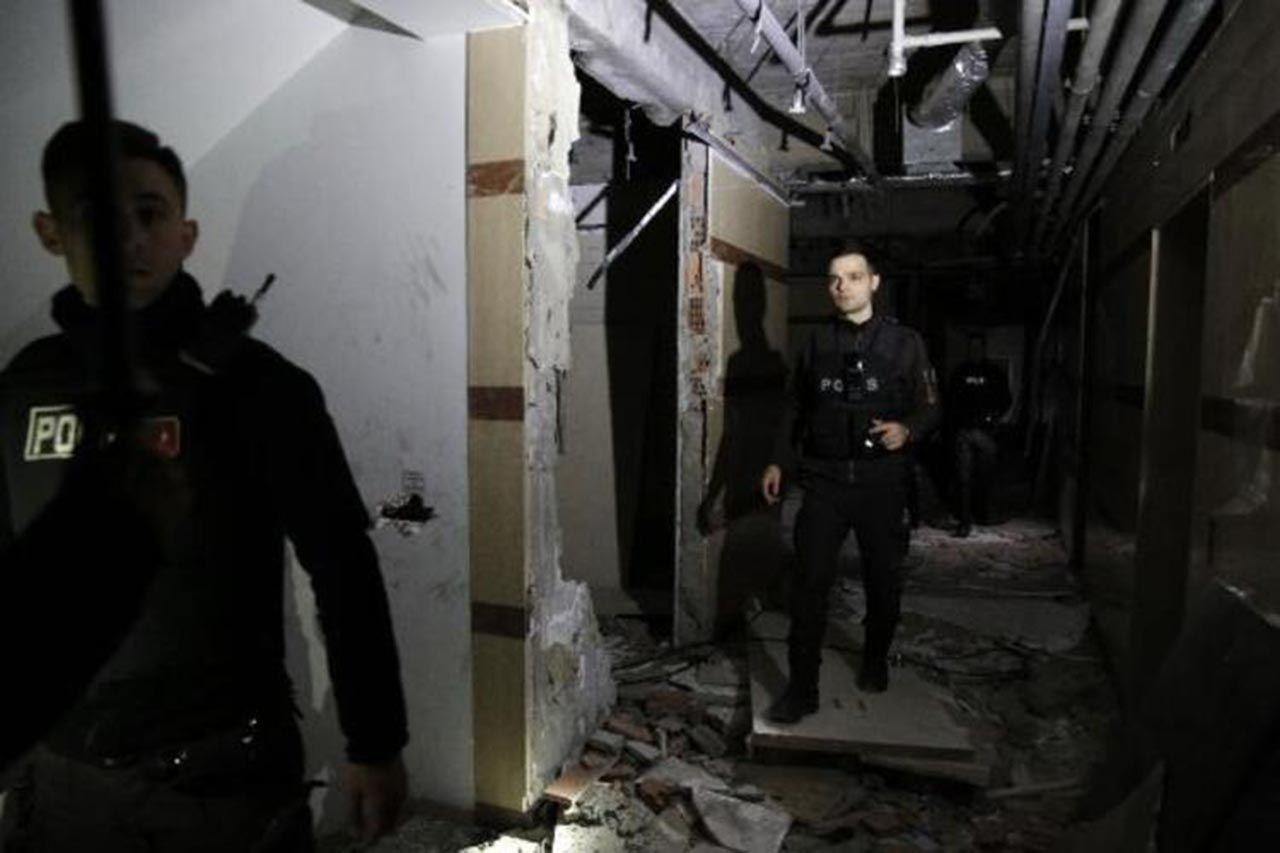Reza Zarrab'ın binasını soyan hırsızlar suçüstü yakalandı - Resim: 4
