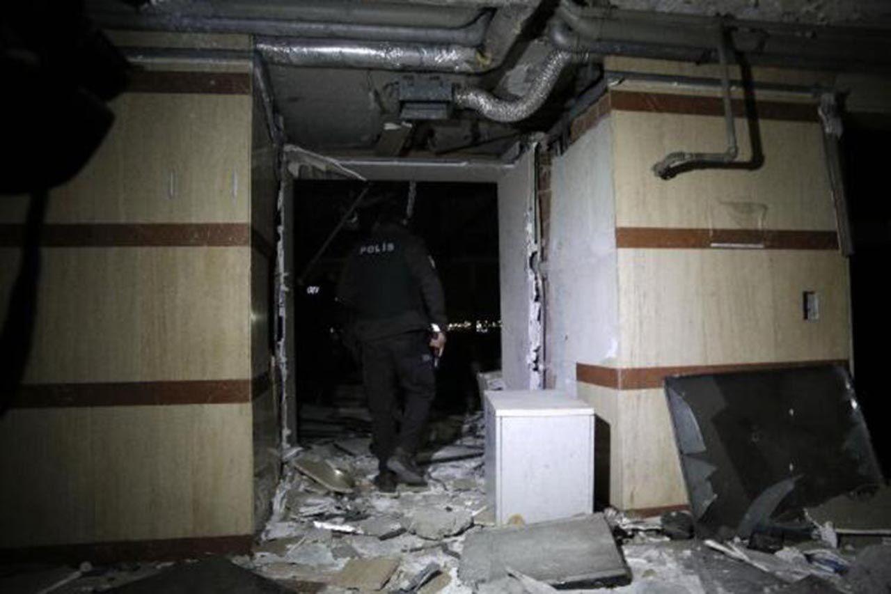 Reza Zarrab'ın binasını soyan hırsızlar suçüstü yakalandı - Resim: 2