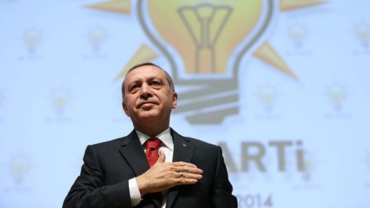Erdoğan'ın masasındaki çarpıcı anket ortaya çıktı