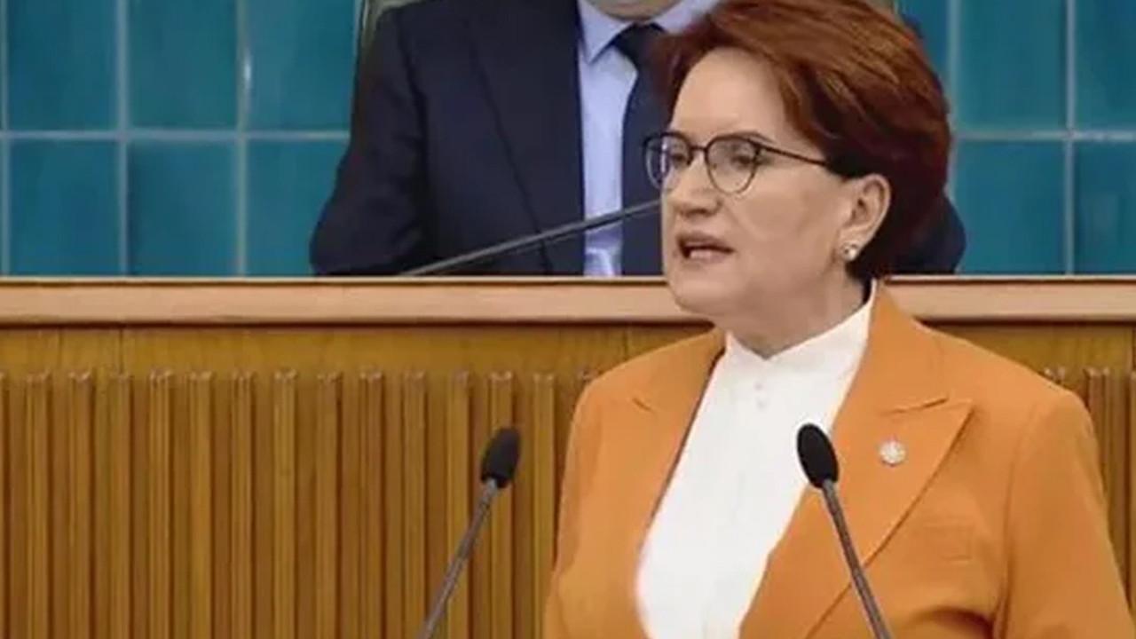 Meral Akşener: Akşener: Sıkı dur Sayın Erdoğan, başbakan geliyor