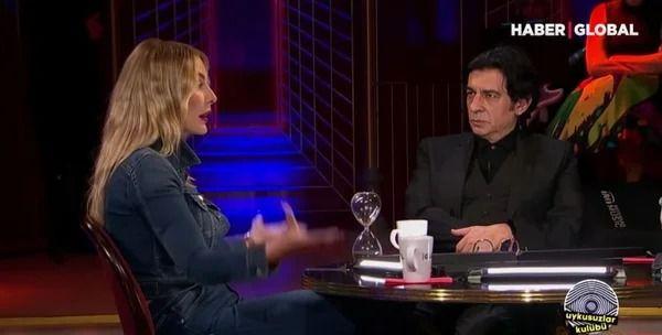 Hande Sarıoğlu oryantal dans videosunun perde arkasını anlattı - Resim: 1