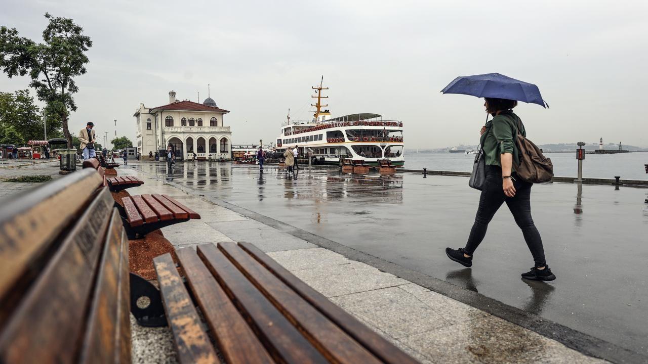 Meteoroloji 48 il için alarm verdi! İstanbul, Ankara ve İzmir de listede - Resim: 1