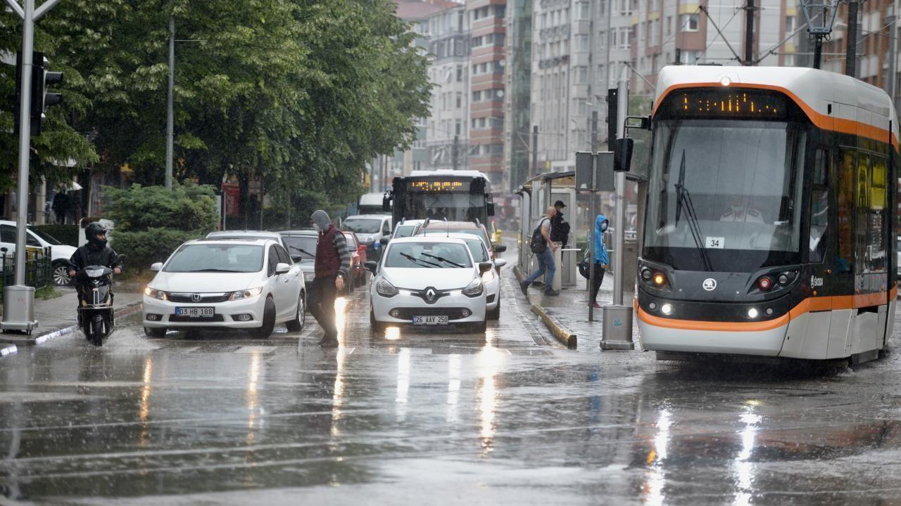 Meteoroloji 48 il için alarm verdi! İstanbul, Ankara ve İzmir de listede - Resim: 4
