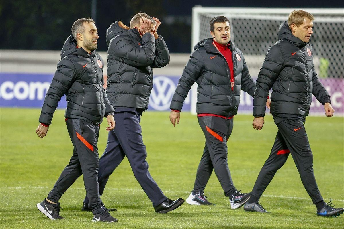 Stefan Kuntz'un Letonya maçı sonrası neden ağladığı ortaya çıktı - Resim: 3
