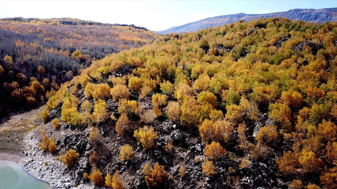 Türkiye'nin cenneti böyle görüntülendi... Kartpostal gibi inanılmaz görüntüler! - Resim: 2