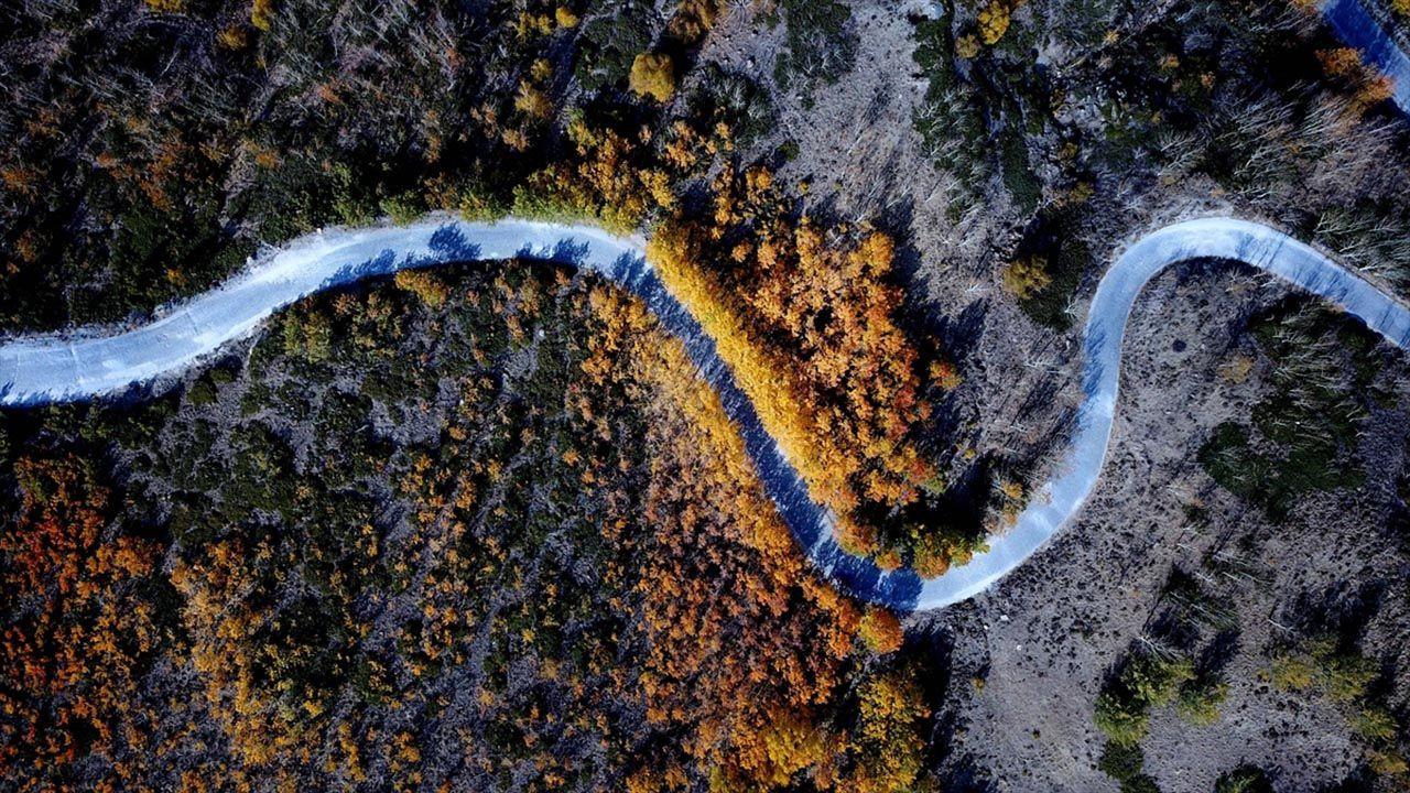Türkiye'nin cenneti böyle görüntülendi... Kartpostal gibi inanılmaz görüntüler! - Resim: 4