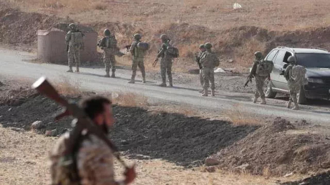 Harekat sinyali sonrası PKK tutuştu! Hain planı devreye soktular