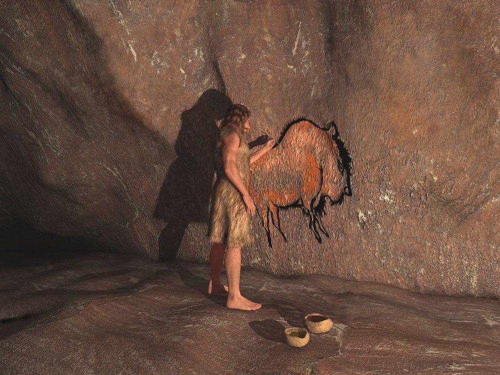 İnsanlığa ait bilinen en eski ayak izi keşfedildi - Resim: 2