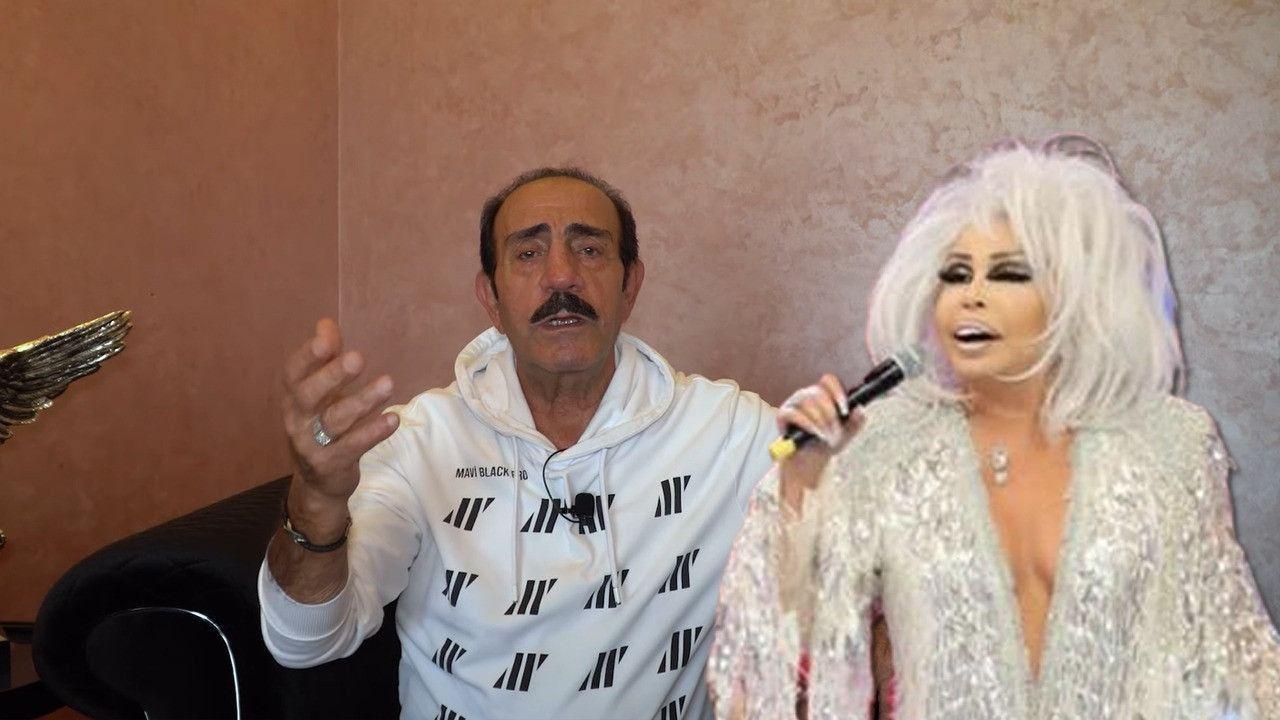Bülent Ersoy'dan Mustafa Keser'e 1 liralık dava - Resim: 2