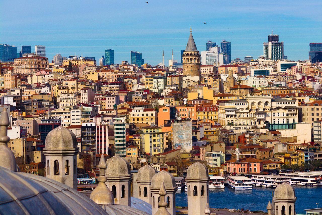 İstanbul için kabus gibi felaket senaryosu - Resim: 4
