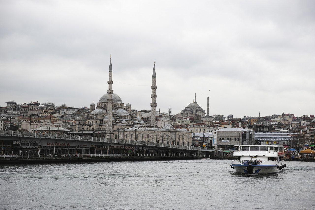 İstanbul için kabus gibi felaket senaryosu - Resim: 2