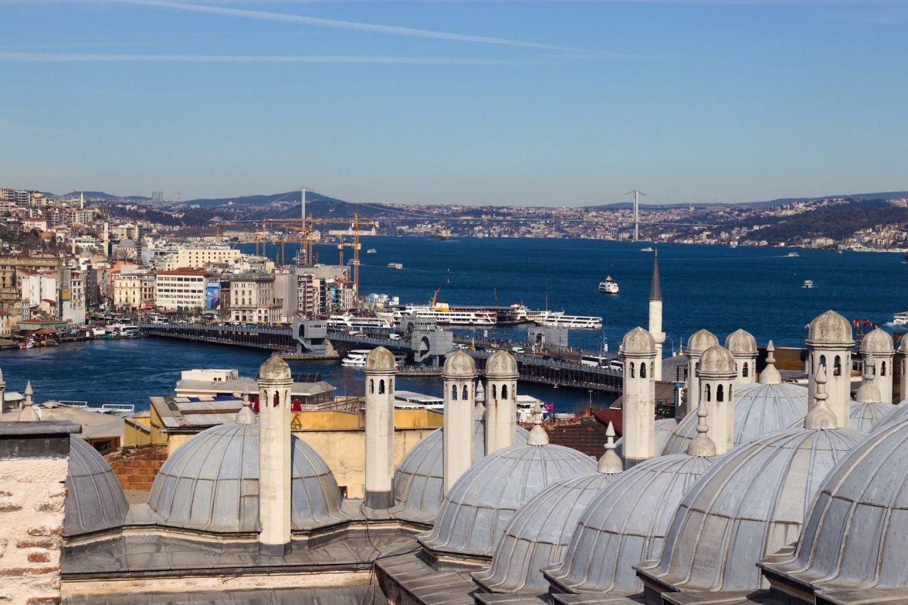 İstanbul için kabus gibi felaket senaryosu - Resim: 3